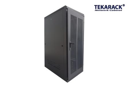 Tủ Rack 20U chứa được bao nhiêu thiết bị ?
